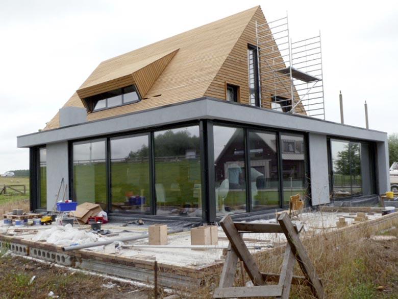 Huis Laten Bouwen : Bouwbedrijf bart boeve projecten